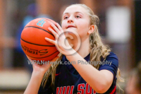 Gallery: Girls Basketball Wilson @ Bonney Lake